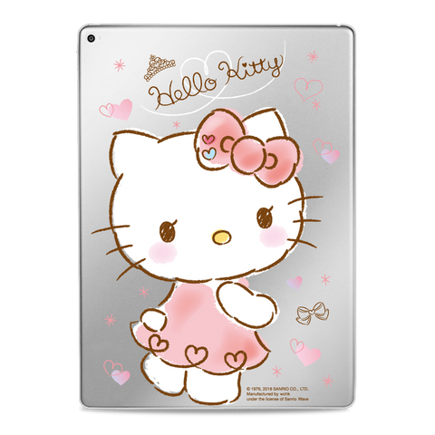 Hello Kitty iPad Case (KTTP107)