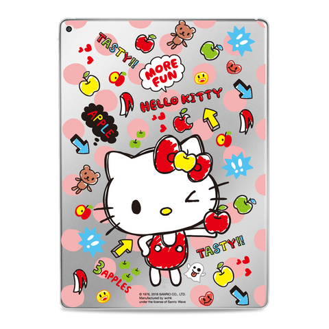 Hello Kitty iPad Case (KTTP115)