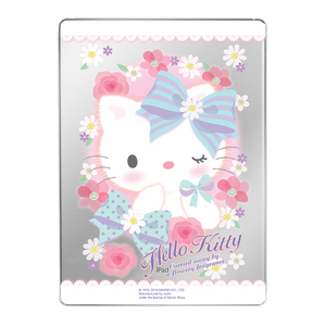 Hello Kitty iPad Case (KTTP121)