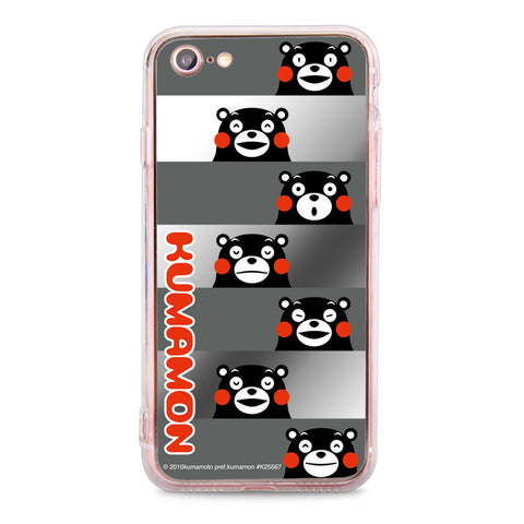 Kumamon Mirror Jelly Case (MA82M)