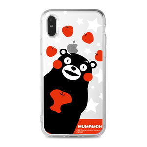 Kumamon Clear Case (MA84)