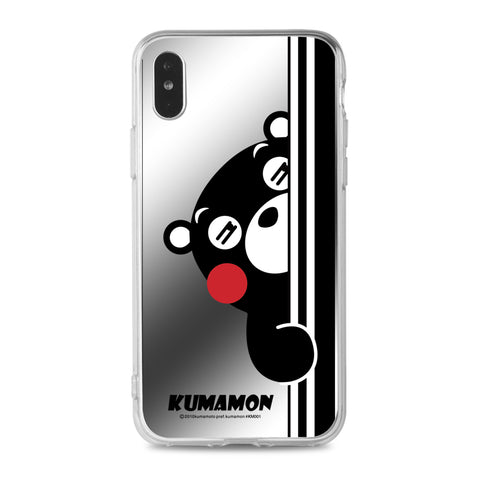 Kumamon Mirror Jelly Case (MA85M)
