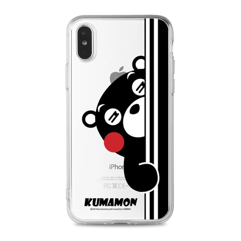 Kumamon Clear Case (MA85)
