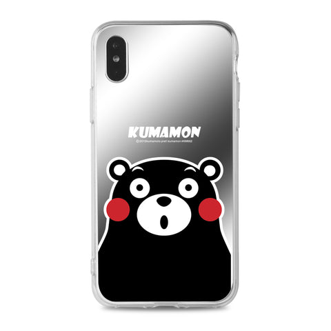 Kumamon Mirror Jelly Case (MA86M)
