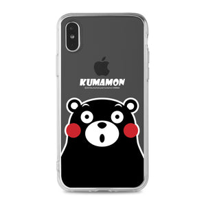 Kumamon Clear Case (MA86)