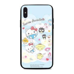 Sanrio Characters Glossy Case (MC12G)