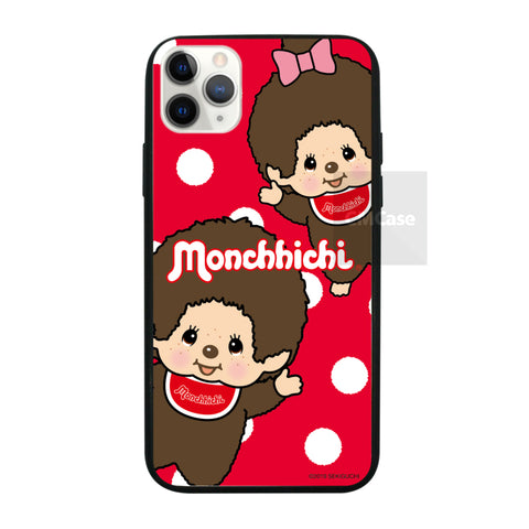 Monchichi Glossy Case (MO83G)