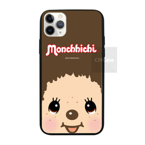 Monchichi Glossy Case (MO84G)