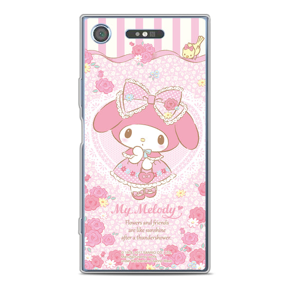 My Melody Clear Case (MM94)