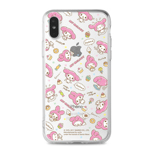 My Melody Clear Case (MM103)