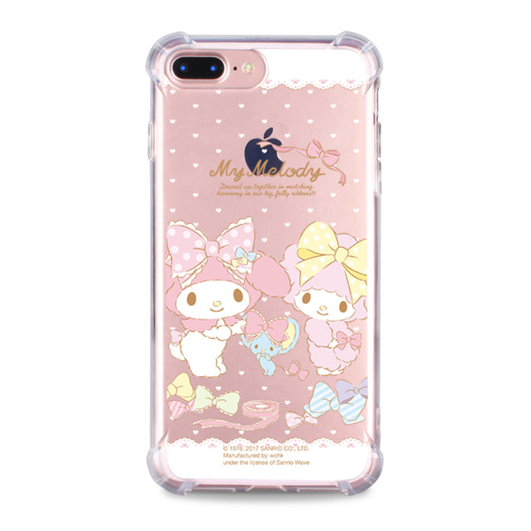 My Melody Clear Case (MM106)