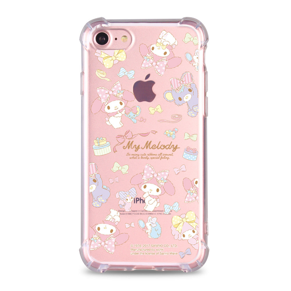 My Melody Clear Case (MM107)