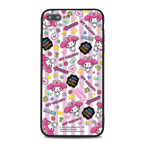 My Melody Glossy Case (MM111G)