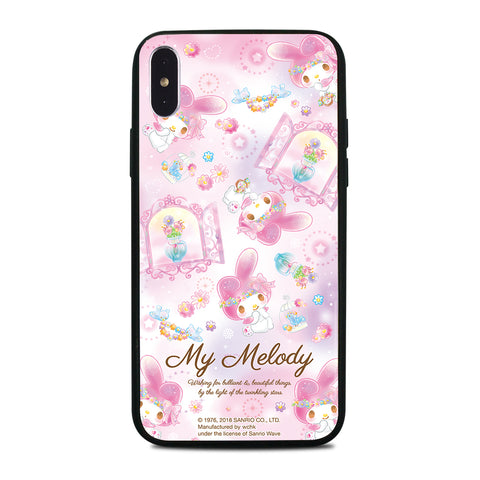 My Melody Glossy Case (MM112G)