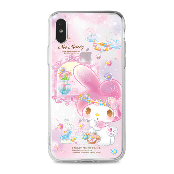 My Melody Clear Case (MM113)