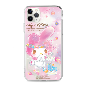 My Melody Clear Case (MM114)