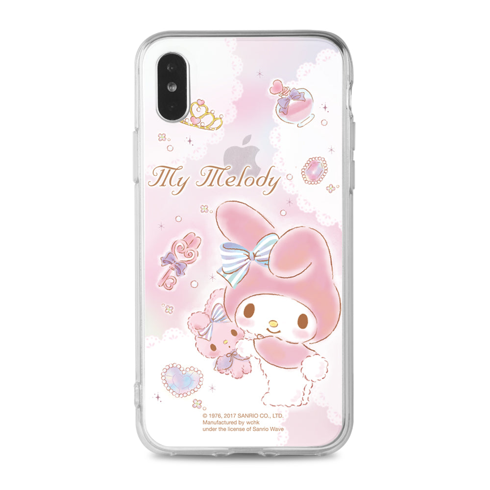 My Melody Clear Case (MM115)