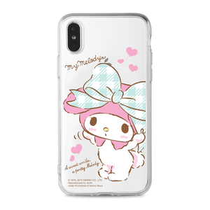 My Melody Clear Case (MM129)
