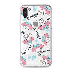 My Melody Clear Case (MM132)