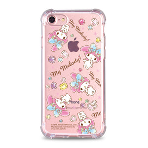 My Melody Clear Case (MM81)