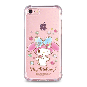 My Melody Clear Case (MM83)