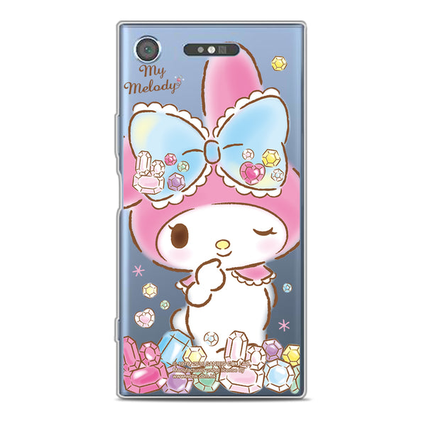 My Melody Clear Case (MM84)