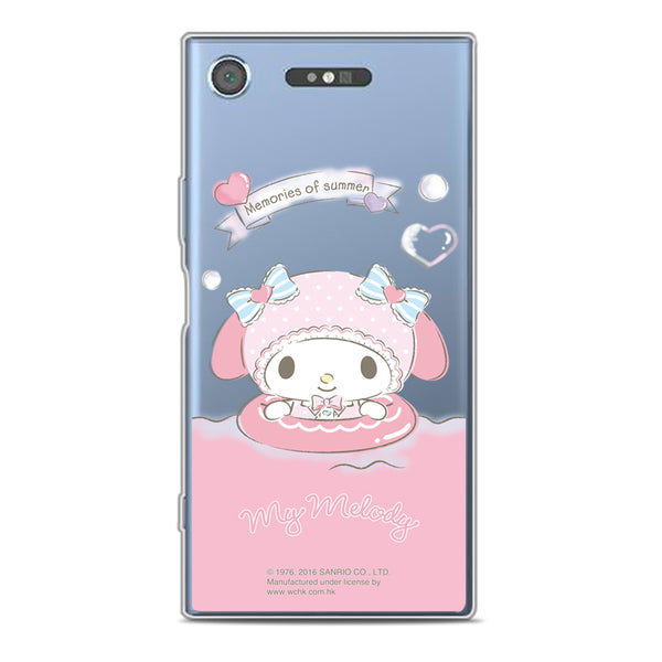 My Melody Clear Case (MM86)