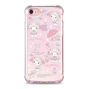 My Melody Clear Case (MM87)