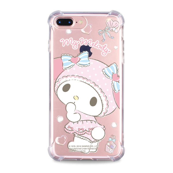 My Melody Clear Case (MM88)