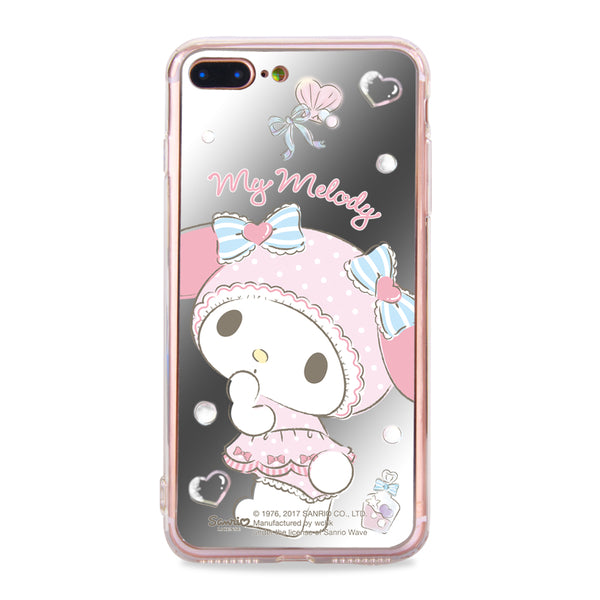 My Melody Mirror Jelly Case (MM88M)