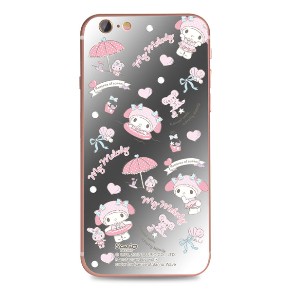 My Melody Mirror Jelly Case (MM90M)