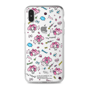 My Melody Clear Case (MM93)