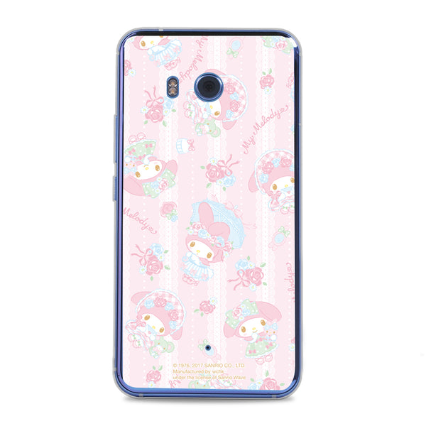 My Melody Clear Case (MM96)