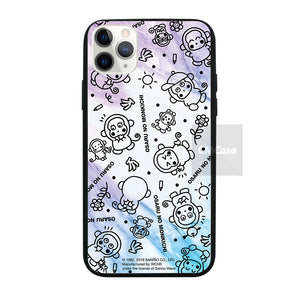 Osaru No Monkichi Glossy Case (OM201G)
