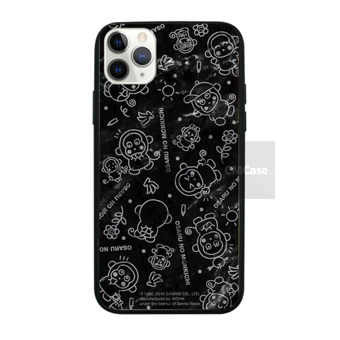 Osaru No Monkichi Glossy Case (OM203G)