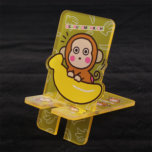 Osaru No Monkichi Phone Stand (OM81A)