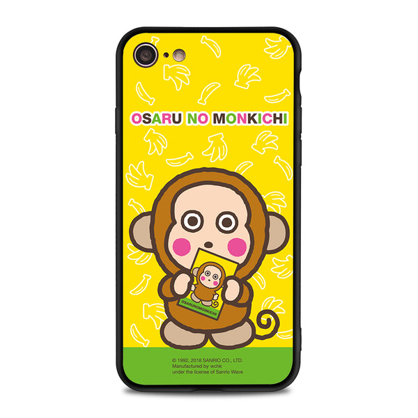 Osaru No Monkichi Glossy Case (OM81G)