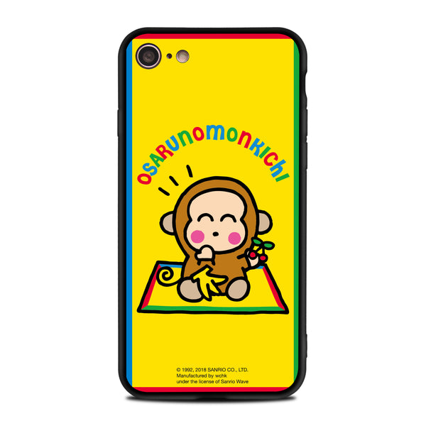 Osaru No Monkichi Glossy Case (OM89G)
