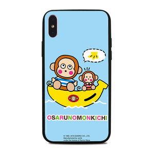 Osaru No Monkichi Glossy Case (OM92G)