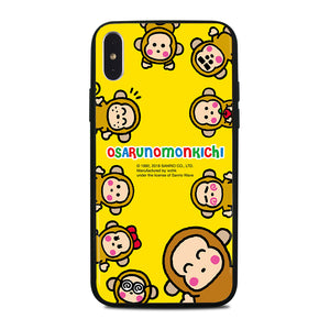 Osaru No Monkichi Glossy Case (OM93G)