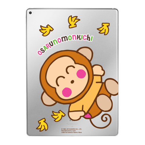 Osaru No Monkichi iPad Case (OMTP83)