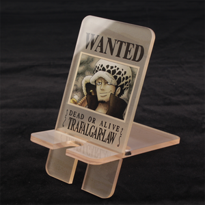 One Piece Phone Stand (OP-78A)