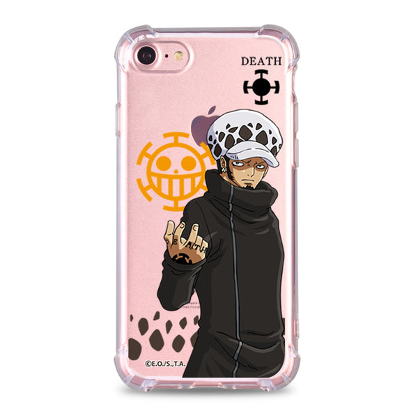 One Piece Clear Case (OP-50)