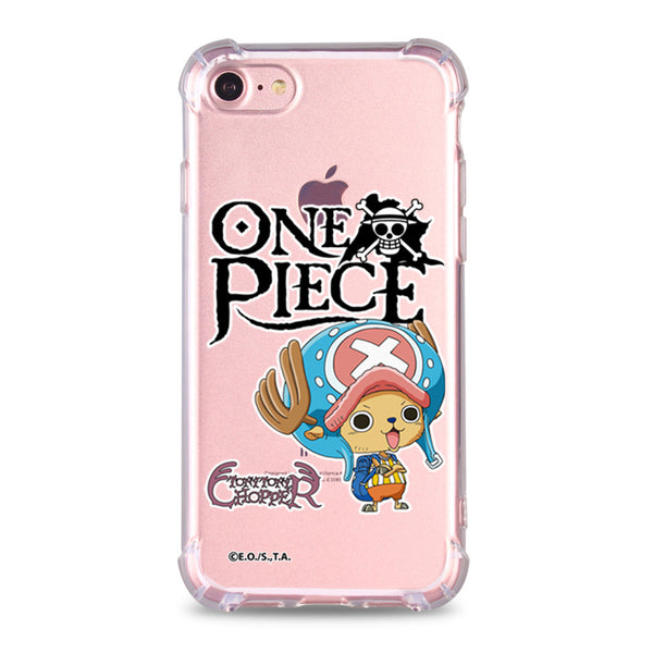 One Piece Clear Case (OP-55)