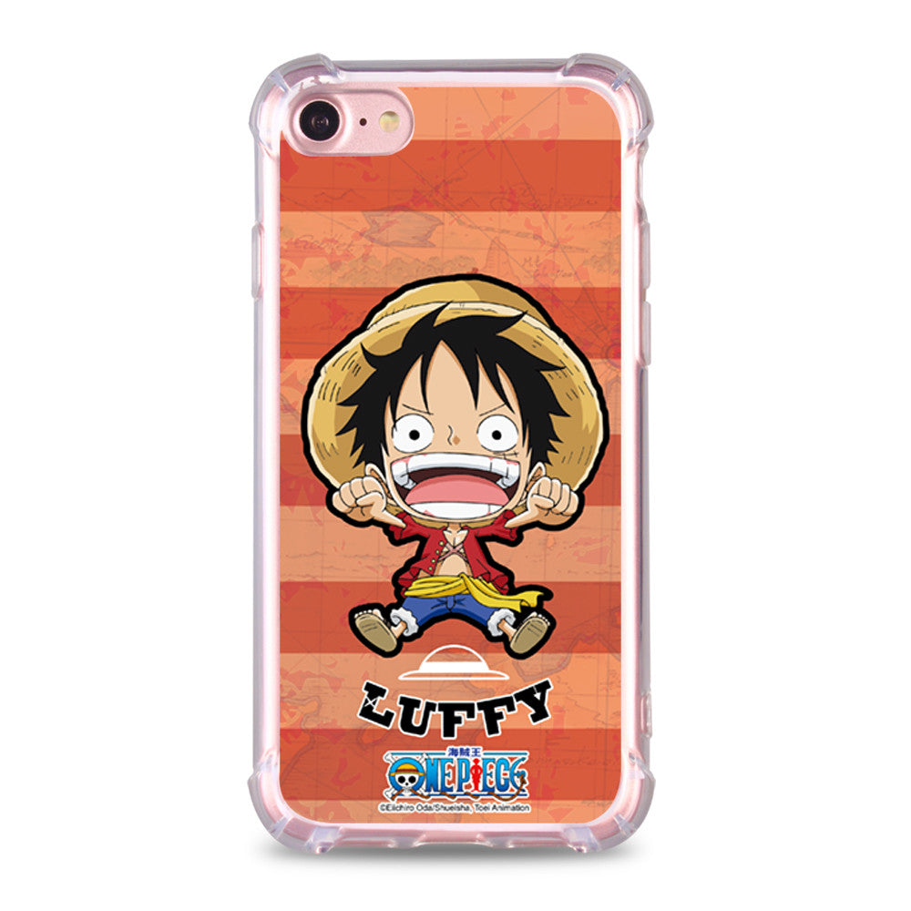One Piece Clear Case (OP-905)