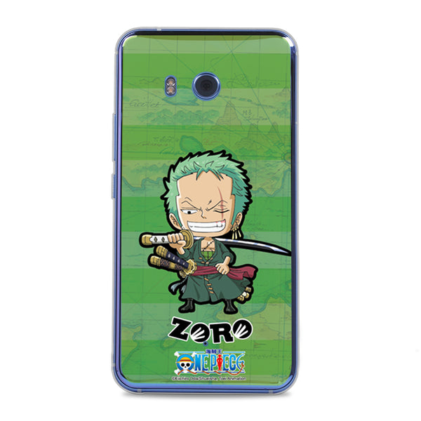 One Piece Clear Case (OP-906)