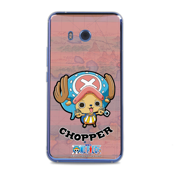 One Piece Clear Case (OP-910)