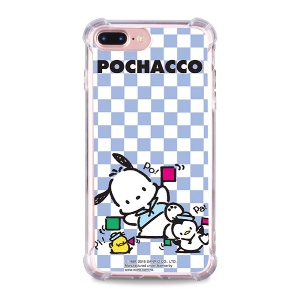 Pochacco Clear Case (PC100)