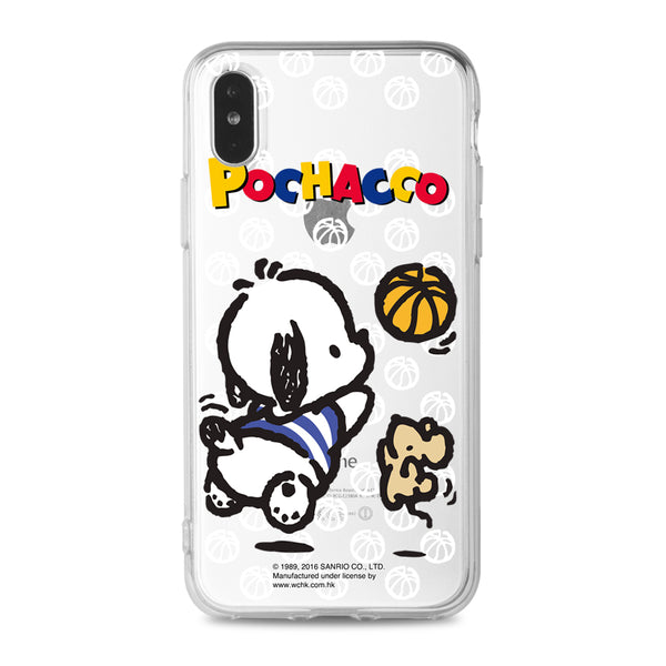 Pochacco Clear Case (PC101)