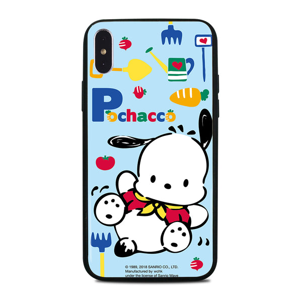 Pochacco Glossy Case (PC112G)